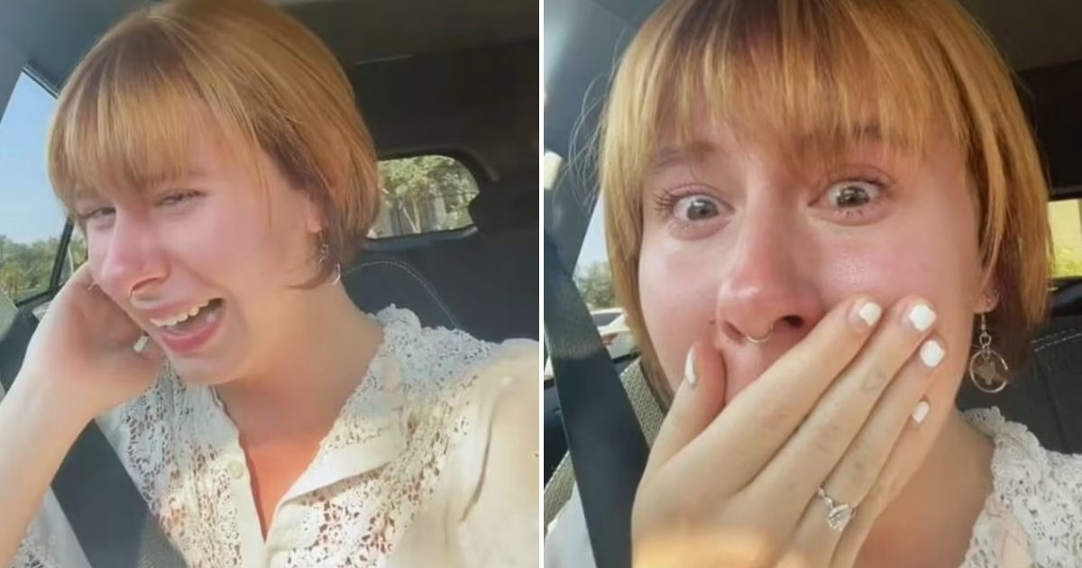 carly4.jpg - 'I Just Paid $300 To Look Like A Karen': Woman Broke Down In Tears After Seeing Her New Haircut