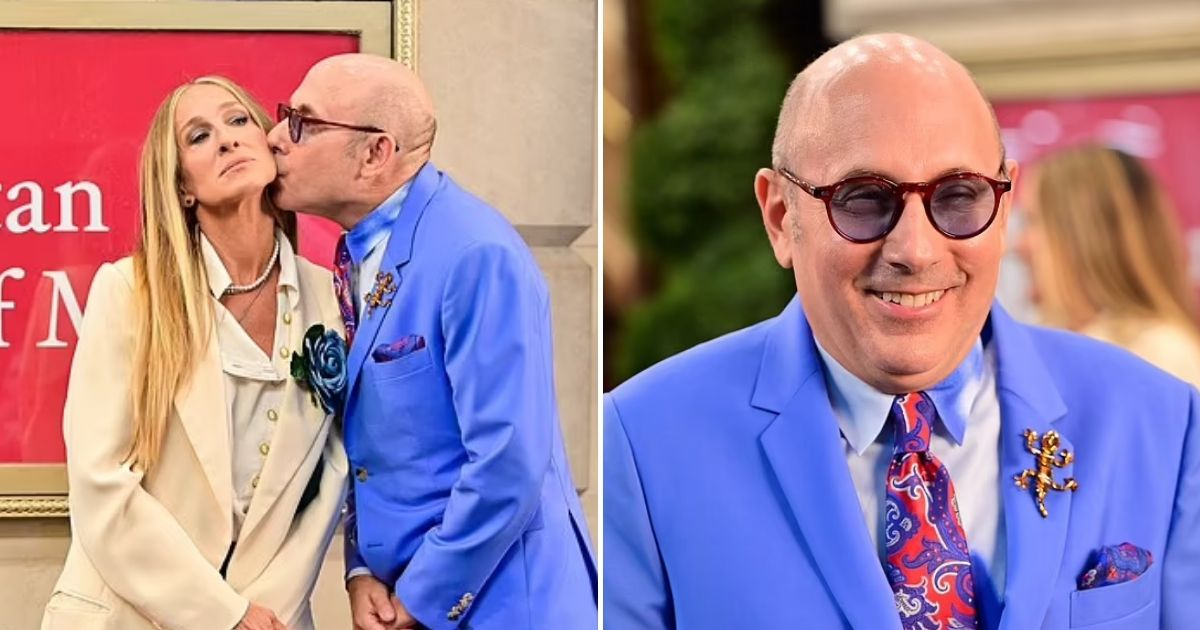 garson5.jpg - 'S*x And The City' Star Willie Garson Has Passed Away At The Age Of 57
