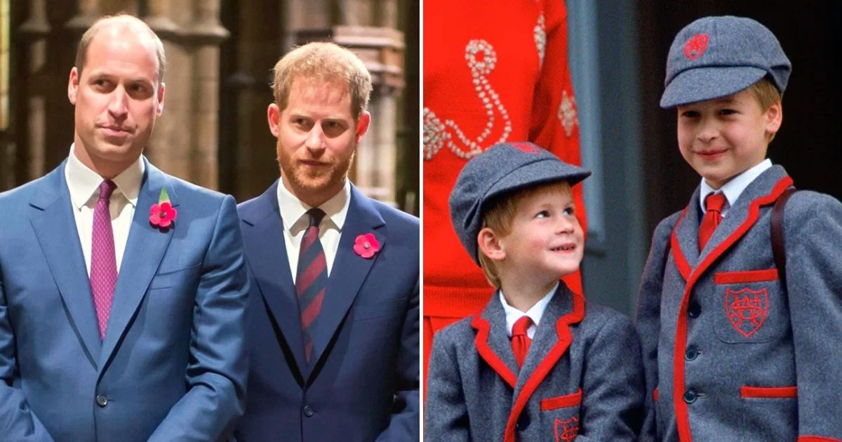 message6.jpg - Prince William's Birthday Message To Prince Harry Shows 'ICE Has NOT Thawed,' Royal Expert Says