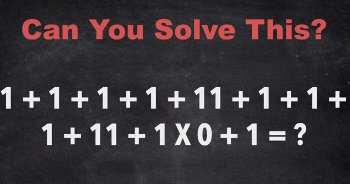 q2 75.jpg - Can You Think Outside The Box & Answer This Math Question Correctly?