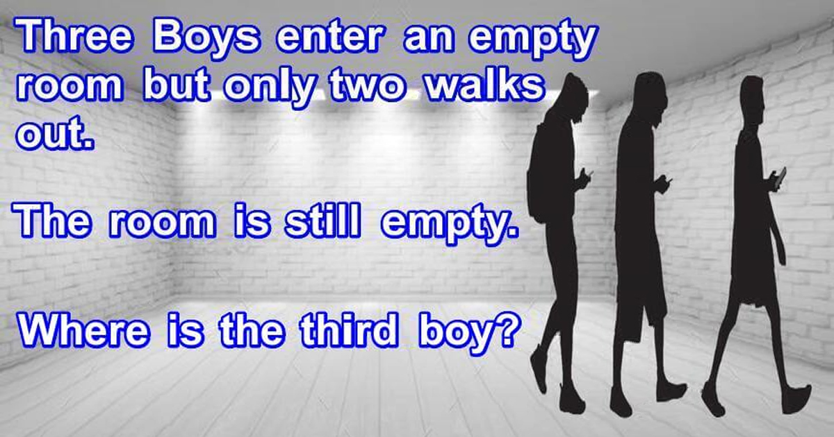 q4 77.jpg - 4 Out Of 5 Puzzlers Had Trouble With This Brain-Teasing Riddle! What About You?