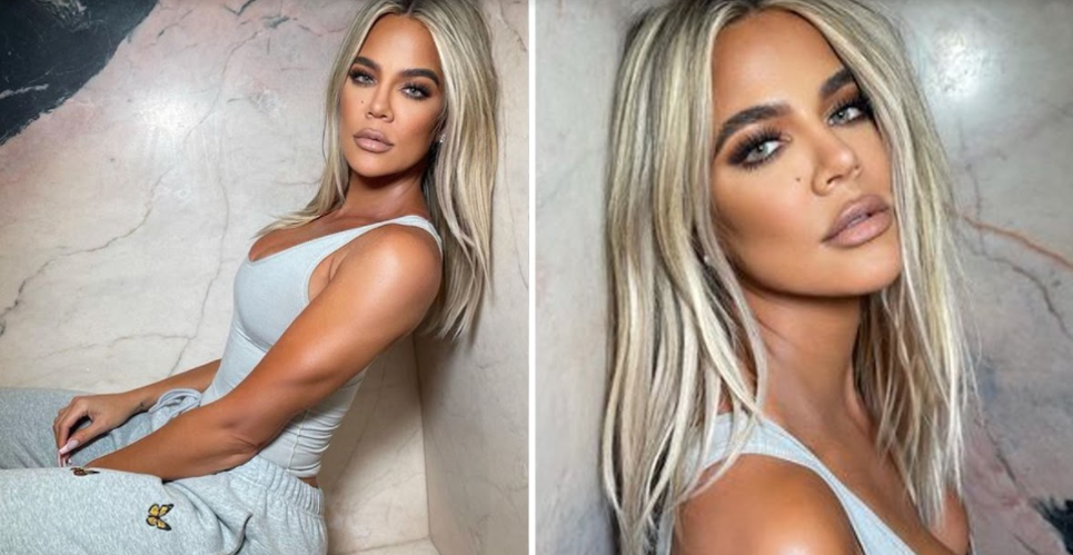 screenshot 2021 09 19 170808.png - Khloe Kardashian Is All Over The Internet Today! 37-Year-Old Is Giving Major Hairdo Goals