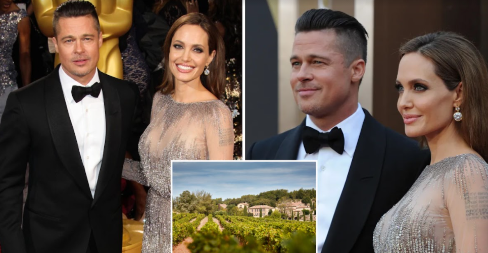 screenshot 2021 09 23 163941.png - Brad and Angelina Are Getting On The News Headlines Again! The Divorced Couple Is Now Fighting Over A French Mansion Worth £130 Million