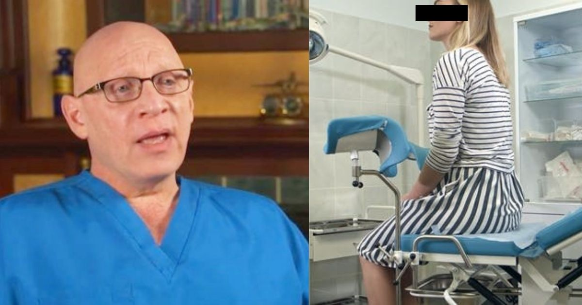 smalljoys 30.jpg - Woman Sues Her Gynecologist After Finding Out That He Is Her Biological Father