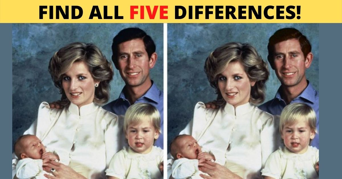 smalljoys 39.jpg - These Four Royal Family Themed Brainteasers Will Seriously Test Your Eyesight!