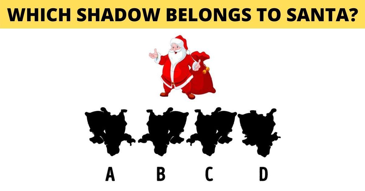 smalljoys 46.jpg - Visual Puzzle: Which Shadow Belongs To Santa?