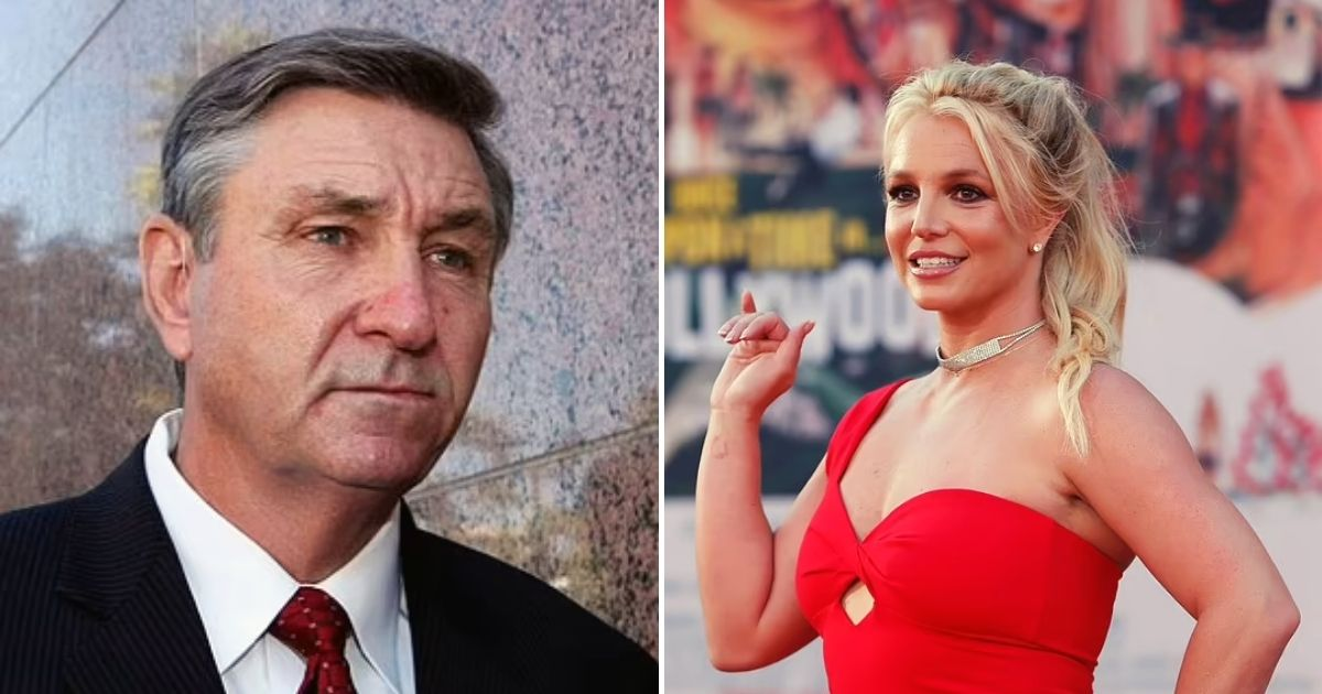 spears5.jpg - Britney Spears' Father Jamie Spears Faces FBI Probe Over 'Horrifying And Unconscionable' Allegations