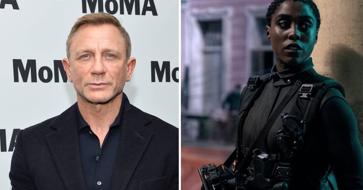 """t1.jpg - """"I'd Rather See The Sky Fall Than Watch James Bond Be Played By A Woman""""- Daniel Craig Sparks Outrage Over Bold Comments"""