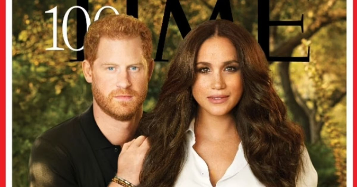 untitled design 34.jpg - Social Media Erupts After Prince Harry And Meghan's 'Awkward' Photos For Time Magazine Go Viral