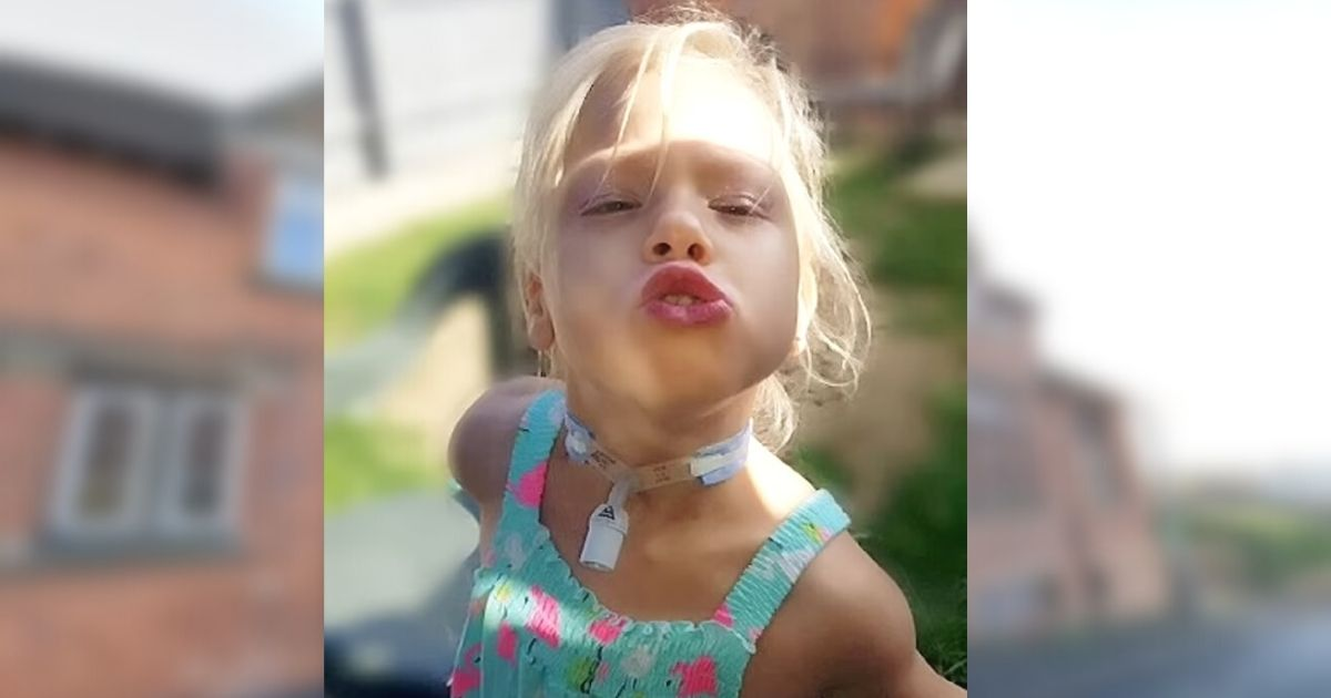 untitled design 35.jpg - School Staff Recorded Themselves Making 'Sick' Comments About 6-Year-Old Disabled Girl