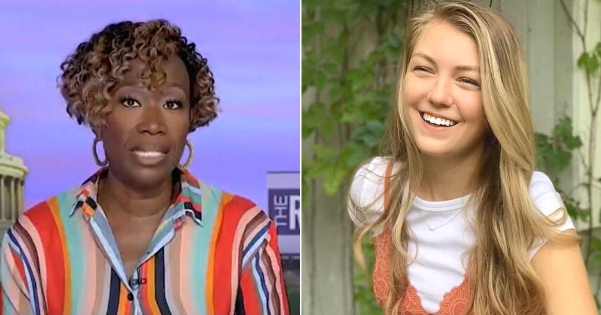 untitled design 47.jpg - TV Host Joy Reid Slams The Media For Focusing On Gabby Petito Due To 'Missing White Woman Syndrome'