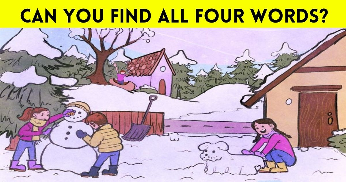 words4.jpg - Find 4 Words That Are Hidden In This Picture – Can You Spot Them All?