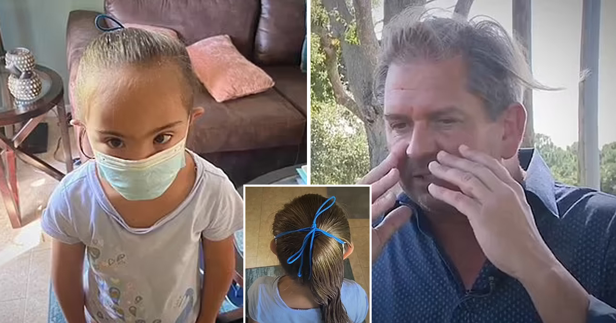 75.jpg - Furious Father Is All Set To Sue His Daughter's School Over A Mask Mandate With No Exception For Medically Unfit Students