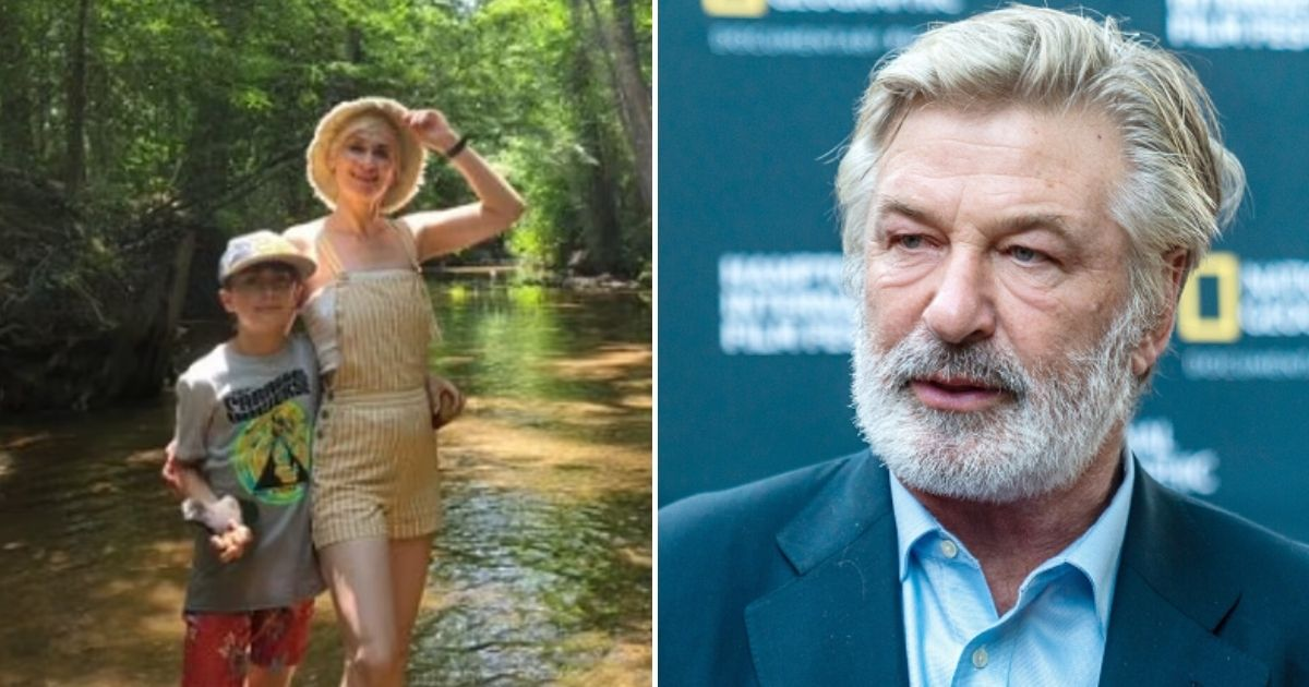 alec4.jpg - Actor Alec Baldwin Ignored The 'Golden Rule' Of Gun Safety By Pointing Prop Pistol At Female Cinematographer, Expert Says