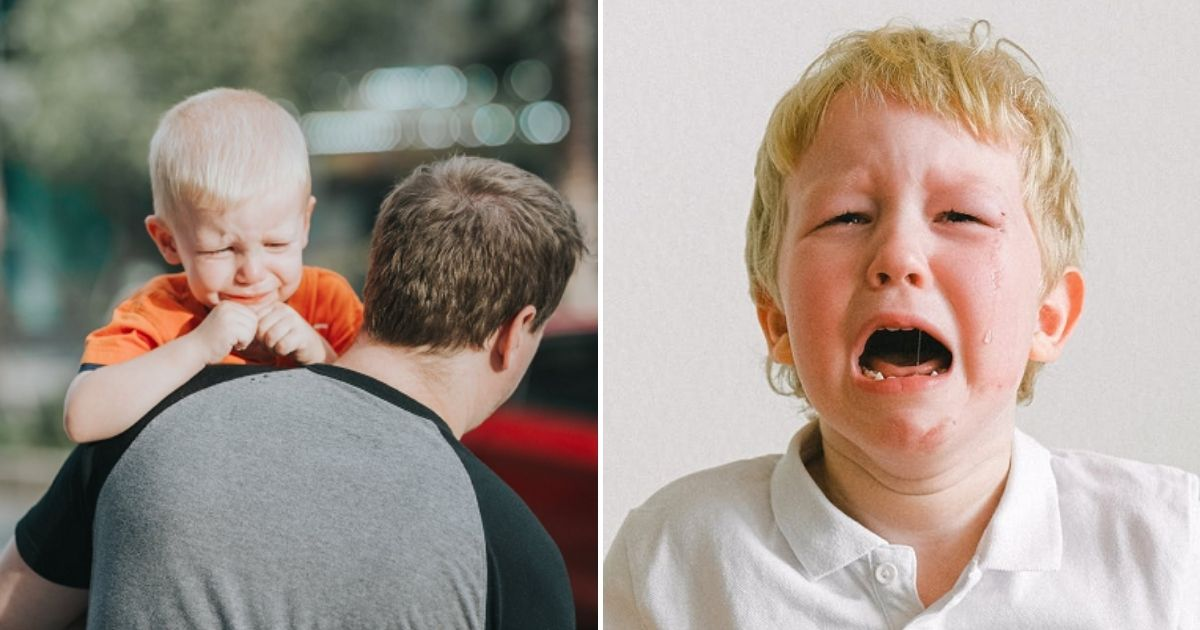 boy5 1.jpg - Mother Horrified After In-Laws Forced Her 4-Year-Old Son To Wet His Pants While They Were Babysitting