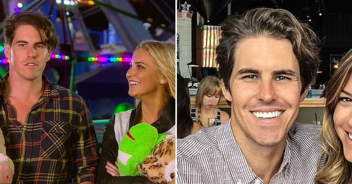 jones5.jpg - Millionaire Matchmaker's Trevor Jones Has Passed Away At The Age Of 34 After 'Sudden' Health Crisis Led To Rupture Of Blood Vessels