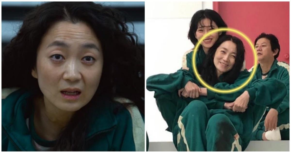 kakaotalk 20211028 232750748 03.jpg - '오징어 게임'에서 한미녀 연기했던 김주령, 남편 직업 알려져 화제가 되고 있다.