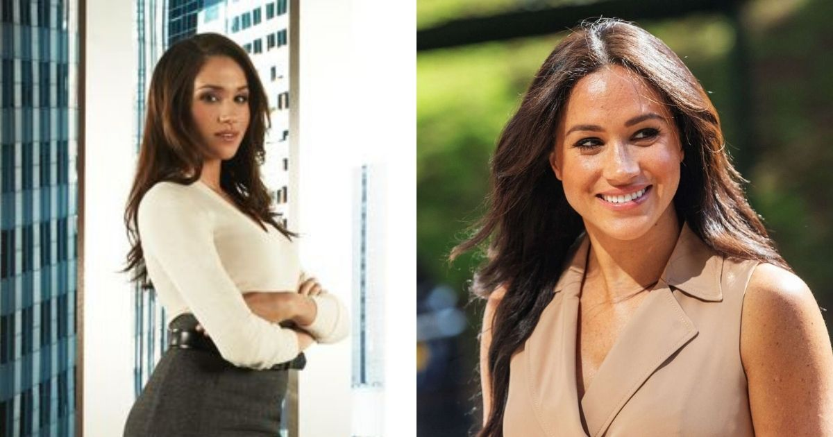 meghan5 1.jpg - Meghan Markle Shares Her Biggest Tips On How To Be A 'Girl Boss' While Advising People To Avoid 'Drama'