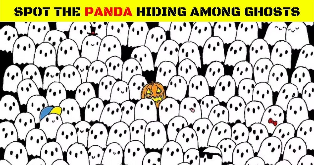 panda4.jpg - Can You Find The Panda Hiding Among The Ghosts?