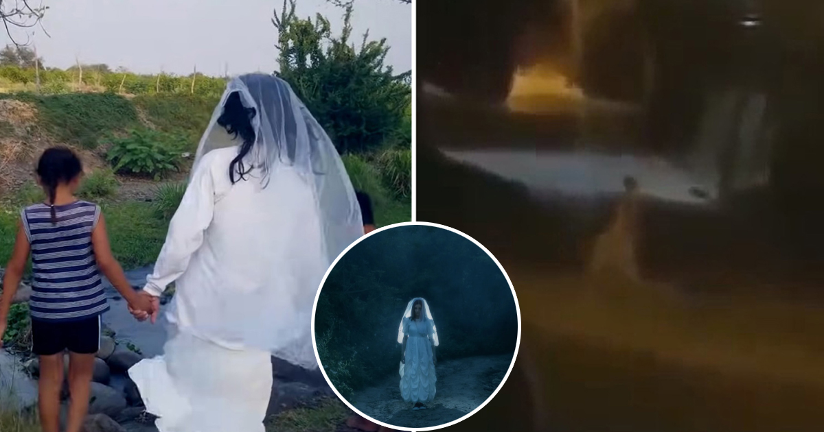 q5 6 1.jpg - Halloween Prank Goes Tragically Wrong As Woman Dressed As Ghost 'Shot Dead' By Scared Neighbors