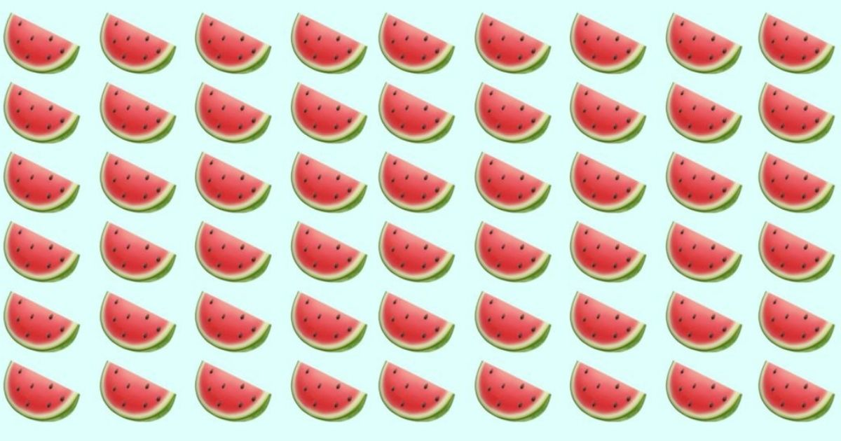 smalljoys 30.jpg - Tricky Visual Puzzle: Where Is The Seedless Watermelon?