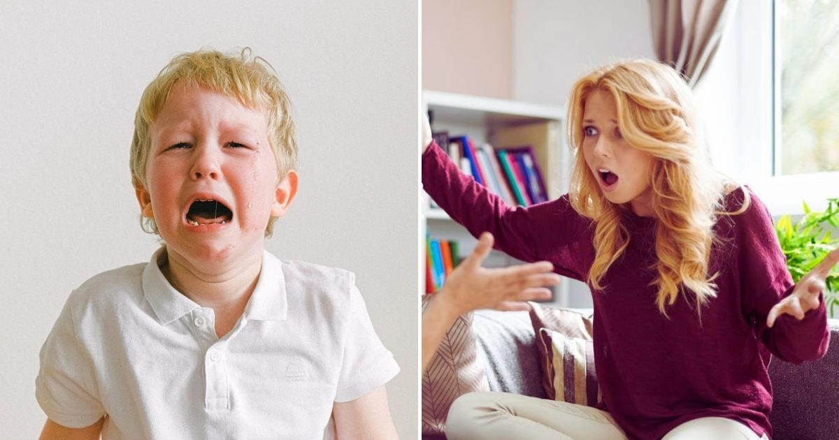 son4.jpg - 'I Refuse To Babysit My Sister's Son After He Lied To Our Family About The Way I Had Treated Him'