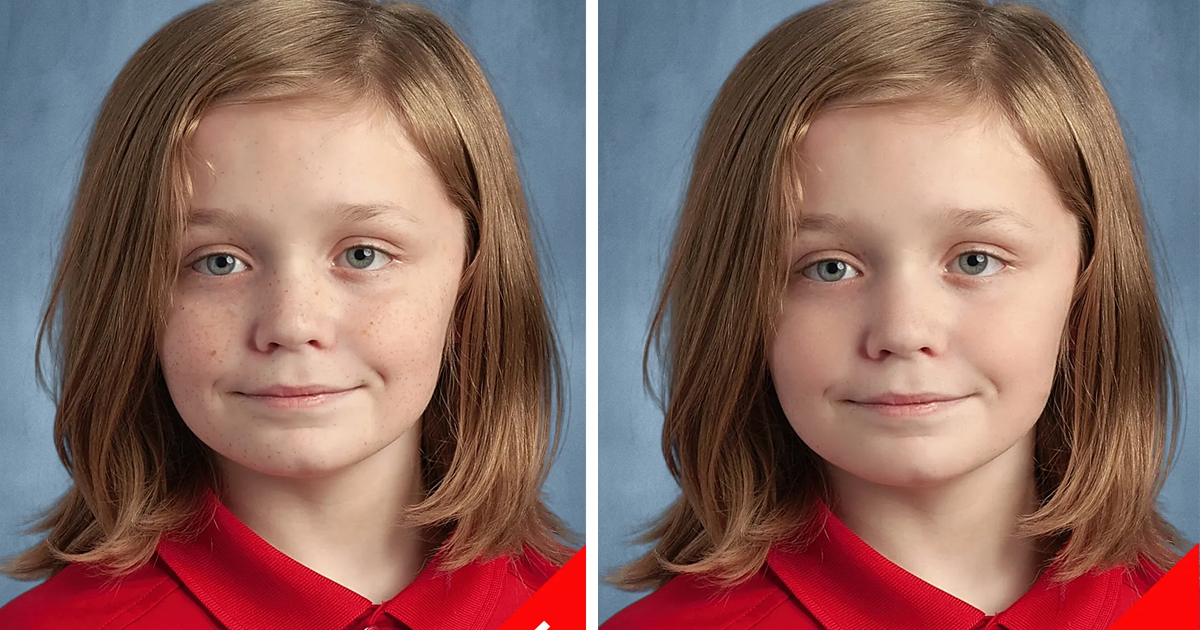 t1 2 2.jpg - Parents Outraged As School Offers 'Retouching' Student Picture Package With Blemish Removal & Teeth Whitening