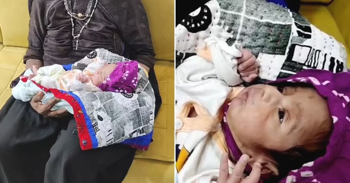 untitled design 9.jpg - Woman Gives Birth To Her First Child At The Age Of 70 After She And Her Husband Decided To Conceive Through IVF